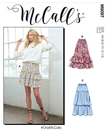 McCall's - 8097 Oria