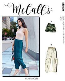 McCall's - 8099 Lina