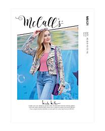 McCall's - 8121