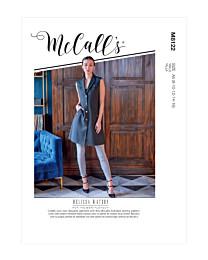 McCall's - 8122