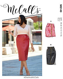 McCall's - 8149 Sterling