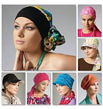 McCalls 6521 hoeden