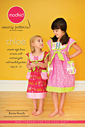 Modkid Chloe jurk