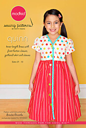 Modkid Quinn jurk