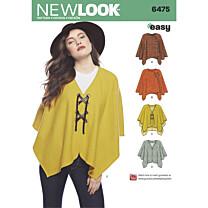 New Look 6475
