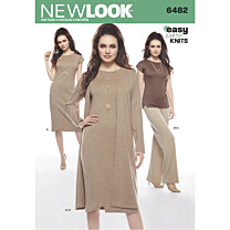 New Look 6482