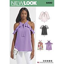 New Look - 6490