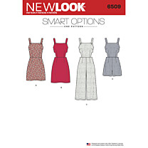 New Look 6509