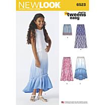 New Look 6523