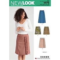 New Look 6579