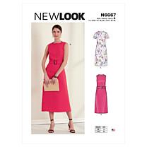 New Look - 6667