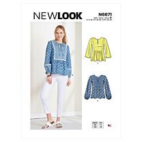 New Look - 6671