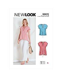New Look - 6672