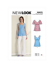 New Look - 6673