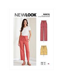 New Look - 6674