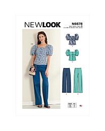 New Look - 6678