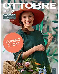 Ottobre Woman lente/zomer 2021