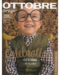 Ottobre Design winter 2010 herdruk