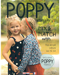 Poppy designed for you 16