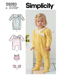 Simplicity - 9283