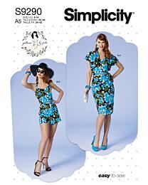 Simplicity - 9290