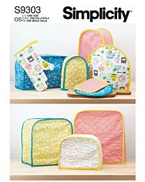 Simplicity - 9303