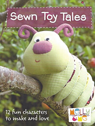 Sewn Toy Tales