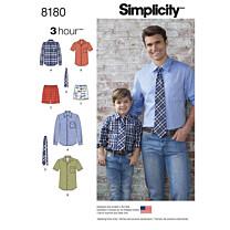 Simplicity 8180