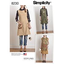 Simplicity 8230