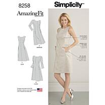Simplicity - 8258