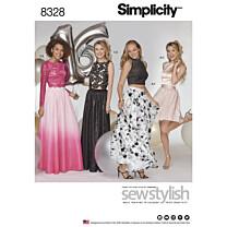 Simplicity 8328