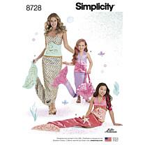 Simplicity 8728