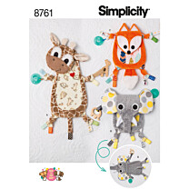 Simplicity 8761