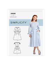 Simplicity - 9040