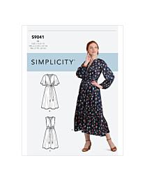 Simplicity - 9041