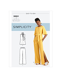 Simplicity - 9051