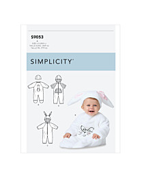 Simplicity - 9053