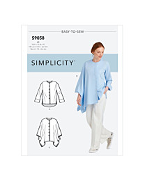 Simplicity - 9058