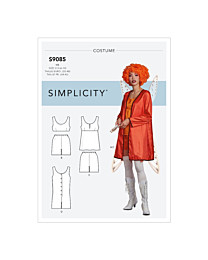 Simplicity - 9085