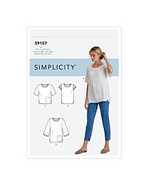 Simplicity - 9107