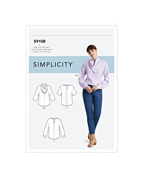 Simplicity - 9108