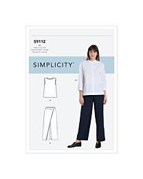 Simplicity - 9112