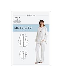 Simplicity - 9113