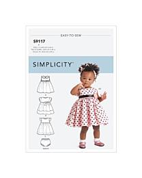 Simplicity - 9117