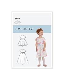 Simplicity - 9119