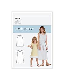Simplicity - 9120