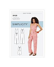 Simplicity - 9125
