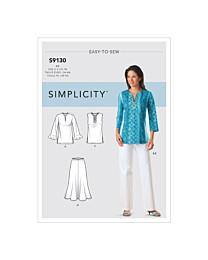 Simplicity - 9130
