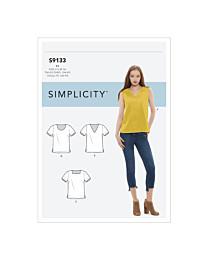 Simplicity - 9133