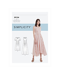 Simplicity - 9134